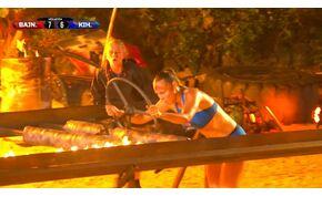 Megsérült az Exatlon Hungary versenyzője, de csapattársai kinevették