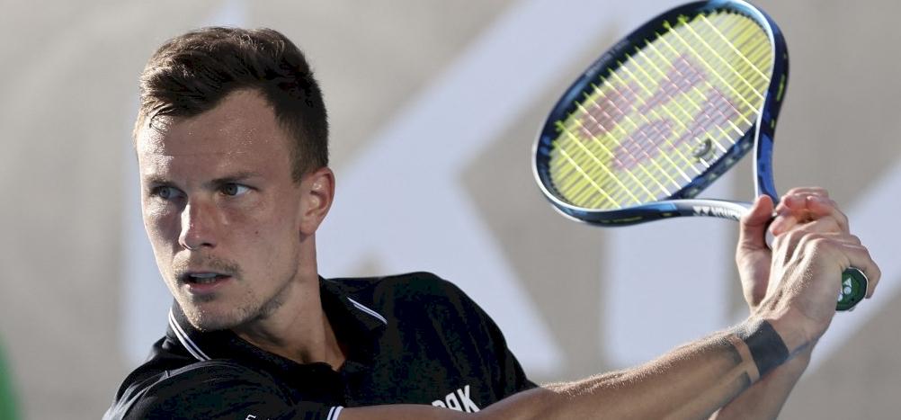 Australian Open: Fucsovics Márton energiái már elfogytak Milos Raonic ellen