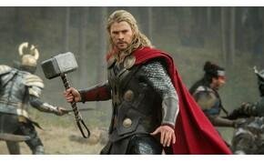 Tom Cruise végre megütközik Thorral