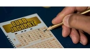 Eurojackpot: valaki most nagyon boldog, mutatjuk az eheti nyerőszámokat!