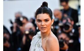 Kendall Jenner bugyija olyan vékony, mint egy cipőfűző – fotók