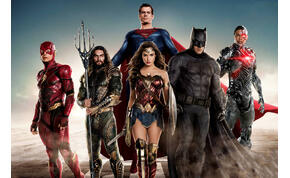 Végre láthatjuk a fekete ruhás Supermant, és Batman tankját is Az igazság ligája új előzetesében