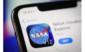 Elképesztő és ritka felvételeket közölt a NASA – ezt látnod kell!