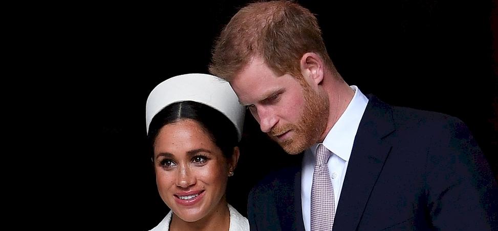 Újra babát vár Meghan és Harry – már a a gyerek nevére is lehet fogadni