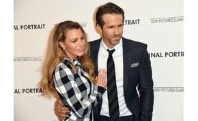 Ryan Reynolds akár fodrász is lehetne, olyan gyönyörűen megcsinálta felesége haját – videó