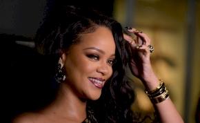 Ma 33 éves Rihanna – kitalálod, melyik a legnépszerűbb slágere?