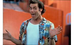 Jön az Ace Ventura folytatása, de Jim Carrey helyett az X-Men-filmek sztárjával?