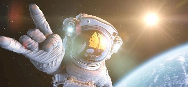 Akár te is jelentkezhetsz űrhajósnak