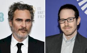 Joaquin Phoenix a Fehér éjszakák rendezőjével készít filmet minden idők egyik legsikeresebb vállalkozójáról