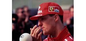 Eddig nem látott fotók kerülhetnek elő a beteg Michael Schumacherről