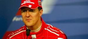 Michael Schumacher mindenkit átvert, kiderült az igazság
