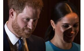 Botrány: iszonyatosan berágott a királynő Meghanre és Harry hercegre, hatalmas balhé van Britanniában