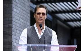 Mi lett volna, ha Matthew McConaughey kapja a Titanic főszerepét?