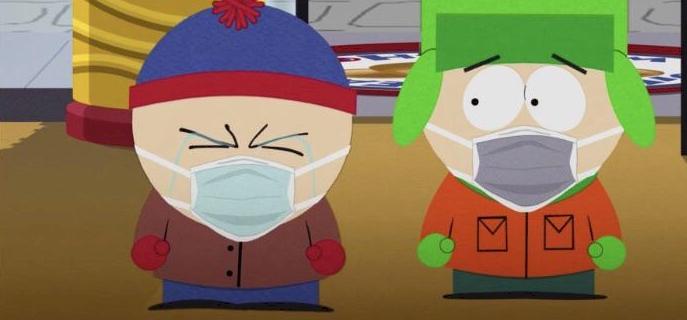A South Park a koronavírus-járvány után a vakcinából is viccet csinál egy különkiadásban