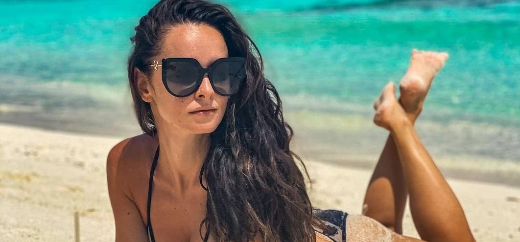 Dobó Ági és Osvárt Andrea is aprócska bikiniben szexizett – válogatás