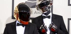 Feloszlott a Daft Punk? – Aggasztó videót rakott ki a legendás együttes