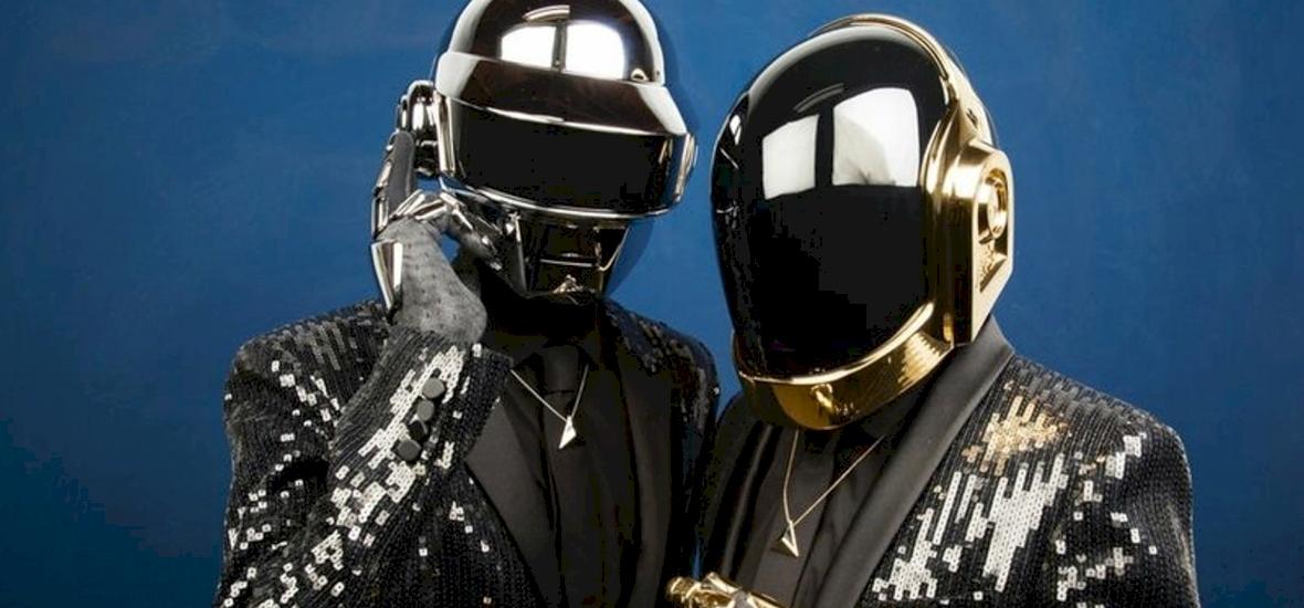 Könnyes búcsú: ezek voltak a Daft Punk legnépszerűbb slágerei