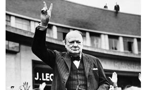 Churchill titkos, szociopatákból álló, brutális II. világháborús osztagáról csinál filmet a Blöff rendezője