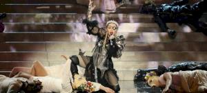 Reszkethetnek a férfiak, Madonna hadat üzent a patriarchátusnak