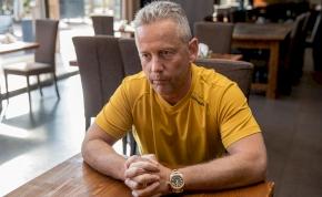"""Gyászol Schobert Norbi, könnyek közt árulta el a rossz hírt: """"Nem tudok minden elhízott embert megmenteni"""""""