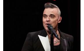 Jön Robbie Williams életrajzi filmje, ráadásul A legnagyobb showman rendezőjétől