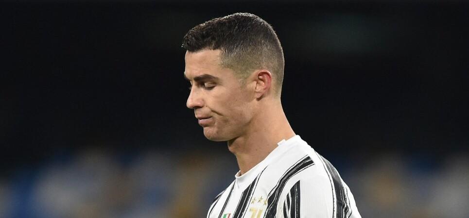 Szomorú hírt kapott Cristiano Ronaldo - veszélyben van az egyik családtagja