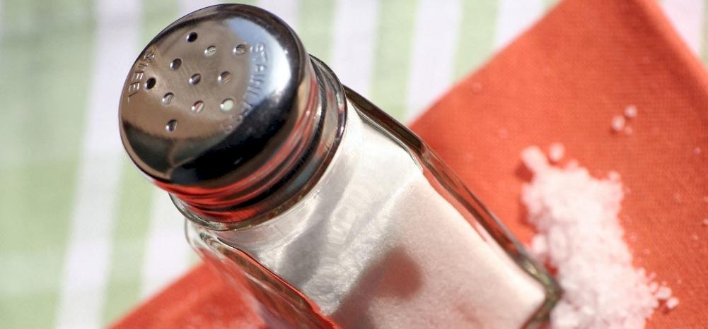 Mi lenne, ha véletlenül heroint tennél só helyett a levesbe?