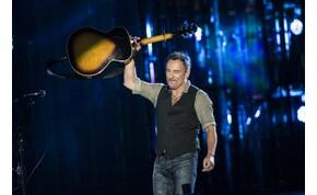 500 dollárral megúszta a piálást Bruce Springsteen - rossz helyen fogyasztott alkoholt