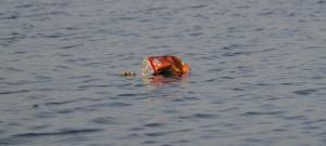 Tengeri hulladékba kapaszkodva maradt életben a Csendes-óceánba zuhant férfi