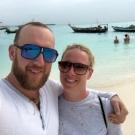 Vakációzni indult, de már a repülőn életet kellett mentenie a magyar doktornőnek