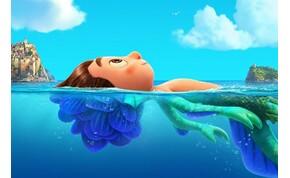 Luca: a Pixar kétéltű gyerekekről csinált mesét - előzetes