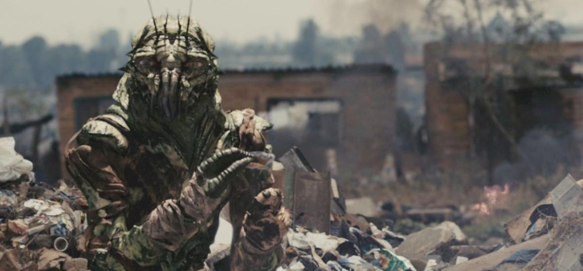 Jön a District 9 folytatása, maga a rendező erősítette meg a hírt