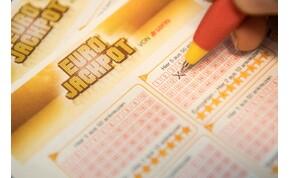 Eurojackpot: 12,1 milliárd forint volt a tét, mutatjuk a nyerőszámokat!