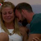 Romantikus pillanat az Exatlon Hungaryben, egymásra talált a két Bajnok