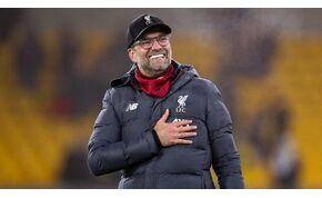 Távozik a Liverpool vezetőedzője? Ő lehet Jürgen Klopp utódja