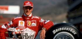 Michael Schumacher fiát nagyon felidegesítette egy újságíró, aki apja állapotáról faggatta - a válaszban nem volt köszönet