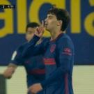 Balhé Madridban, saját csapattársának szólt be az Atlético játékosa