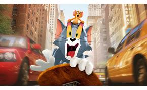 Tom és Jerry-kritika: egy szörnnyé plasztikázott klasszikus meggyalázása