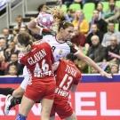 Itt a magyar női kézilabda-válogatott kerete az olimpiai selejtezőre