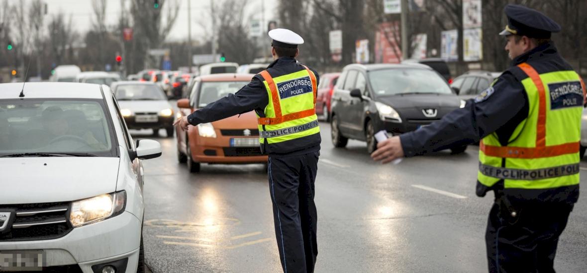 Sokakat érintő hírt közölt a rendőrség – erről jó, ha tudsz!