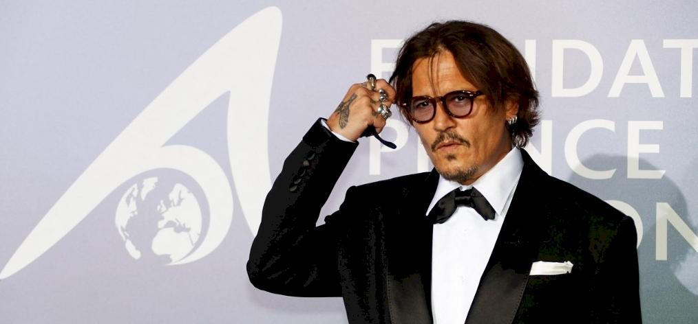 Johnny Depp szembenézett Freddy Kruegerrel, majd ő maga is azzá vált
