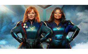 A lecsap csapat: előzetest kapott Melissa McCarthy szuperhősfilmje