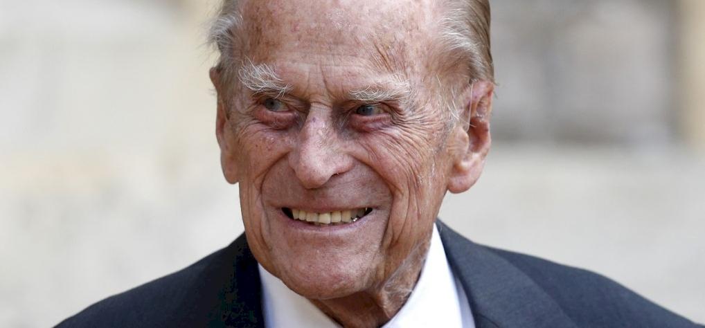 Szívgyógyászati beavatkozást hajtottak végre Fülöp hercegen