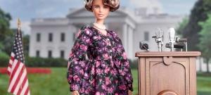 A Barbie baba gyártói egy különleges, gyűjtői darab piacra dobásával ünneplik a Nemzetközi Nőnapot