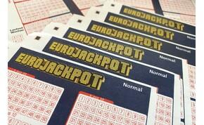 Eurojackpot: jól figyelj, itt vannak az eheti nyerőszámok!