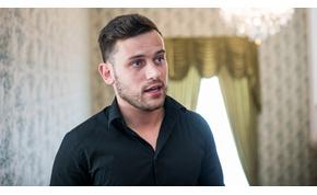 """Szabó Ádám reagált a vádakra: """"Semmi nincs köztünk Andival!"""""""