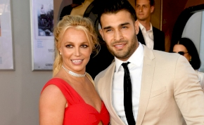 Britney Spears 27 éves párja gyereket akar a popsztártól