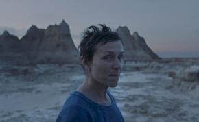 A nomádok földje az Oscar küszöbén, a kritikusok díját is elvitte