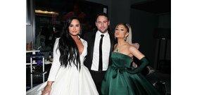 """Ariana Grande és Demi Lovato fuzionáltak: megszületett """"Dariana"""""""