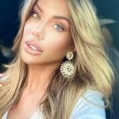 Labancz Lilla meztelen popsit villantott – fotók